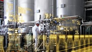 How 3D Printing Transforms the Food and Beverage Industry