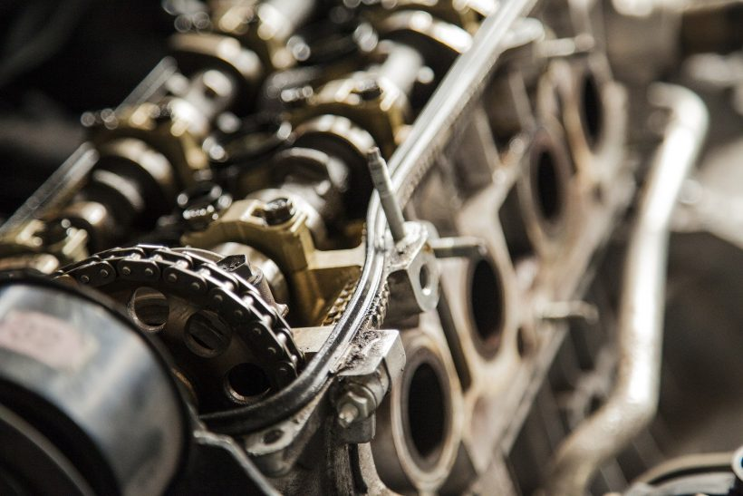 4 Ways 3D Printing is Enhancing Maintenance and Repair Operations