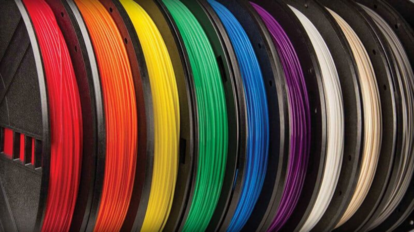 What's New in Materials for 3D Printing: Tracking Recent Progress