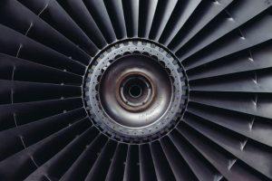 Application Spotlight: 3D Printing for Turbine Parts
