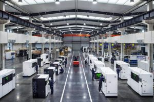 9 Fortune 500 Companies That Are Pioneering the Use of Industrial 3D Printing