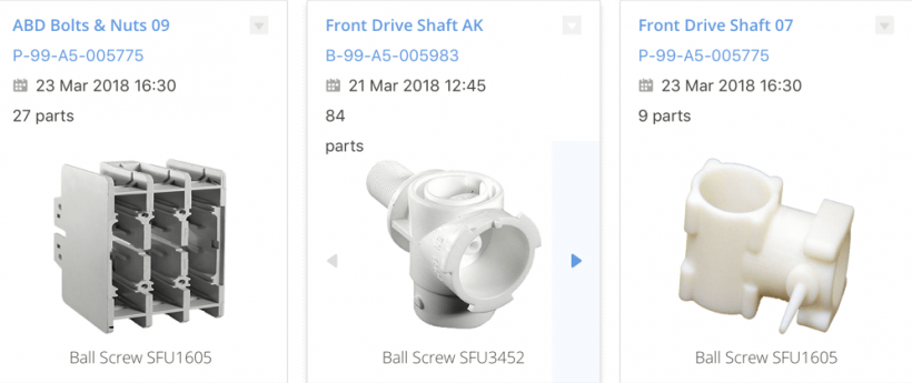 You are currently viewing 4 Ways Digital Inventory Can Support Your Additive Manufacturing Operations