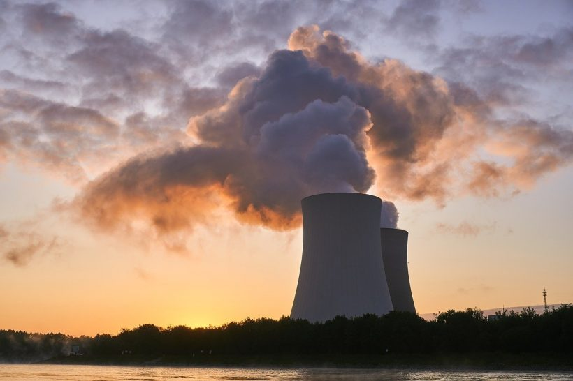 You are currently viewing Application Spotlight: How 3D Printing Supports Innovation in the Nuclear Power Industry