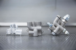 Application Spotlight: How 3D Printing Enables Better-Performing Hydraulic Components