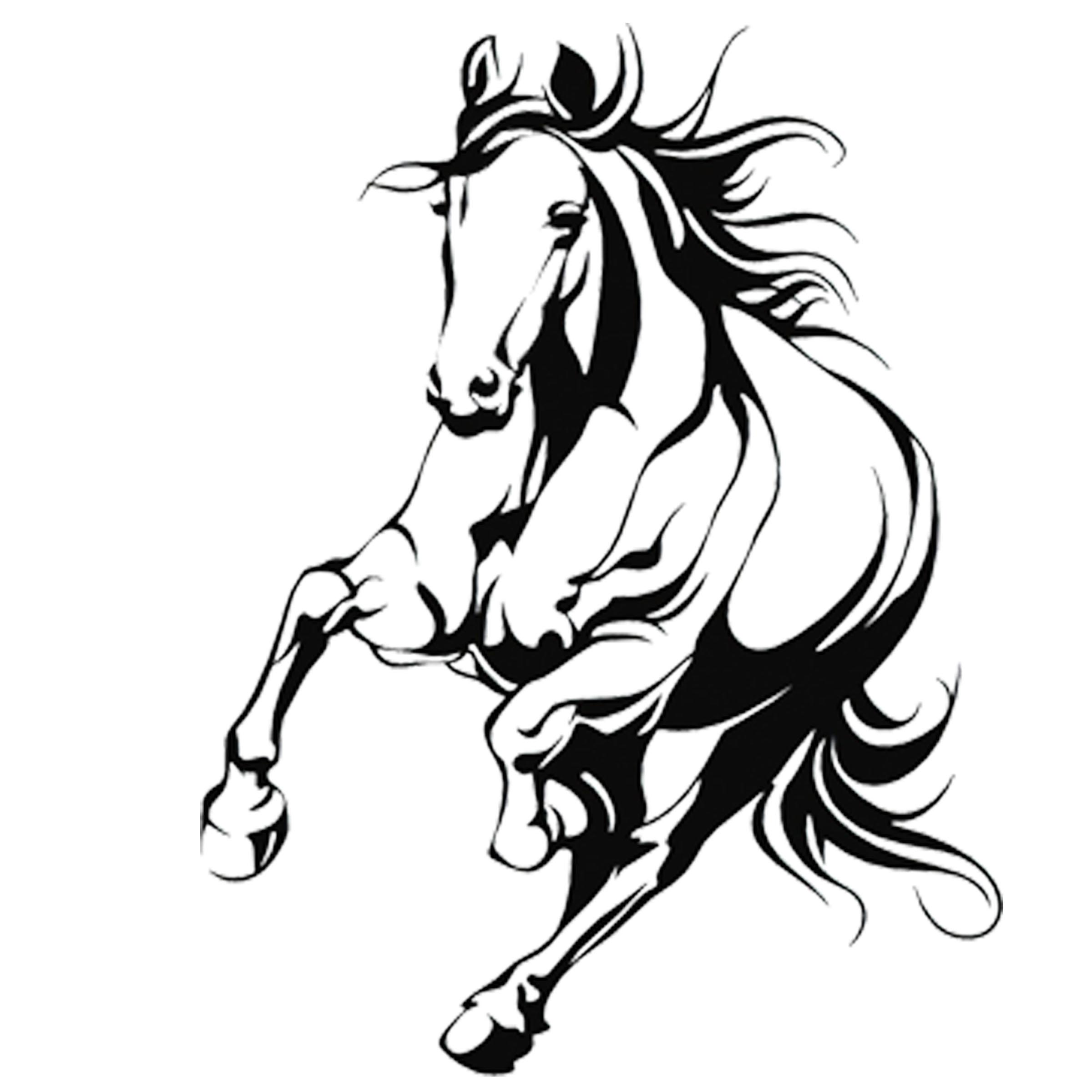 Decor Horse